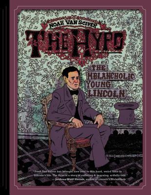 The Hypo By Van Sciver, Noah